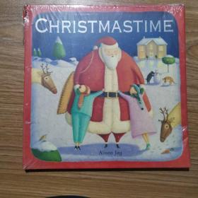 Christmastime [Alison Jay 绘本] 圣诞节