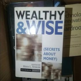 Wealthy and Wise: (Secrets about Money) (英语) 精装