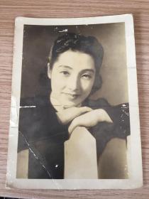 【民國5】民國日本明星、藝人?照片一張