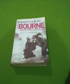 英文原版bourne