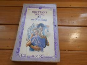 BRITTANY YOUNG , ALL OR NOTHING