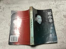我的父亲邓小平 : 文革岁月