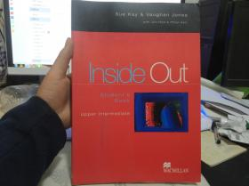 Inside Out:Students Book