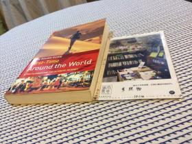 英文原版   the rough guide  first-time around the world : a trip planner for the ultimate journey 世界第一次:终极旅程的旅行计划