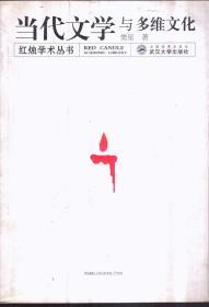 红烛学术丛书 当代文学与多维文化