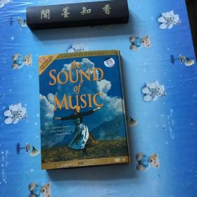 音乐之声 The Sound of Music (1965) DVD