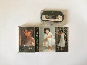 曼珠沙华 山口百惠歌曲精选 磁带
