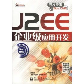 J2EE企业级应用开发   ...