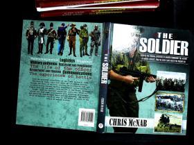士兵  英文版 看图买书