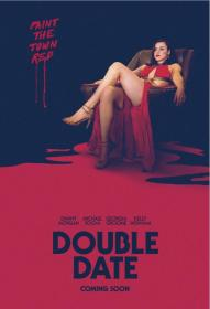 KL 英国 双重约会 Double Date (2017) 血腥破处夜 DVD