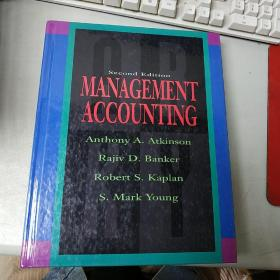 MANAGEMENT ACCOUNTING Second Edition