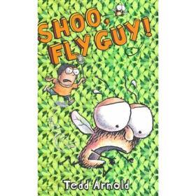 FLY GUY  3:SHOO, FLY GUY!  (Sep)飞行者3
