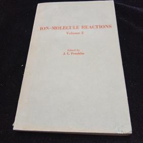 英文原版。离子---分子反应