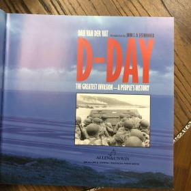 D-DAY The Greatest Invasion-A People's History