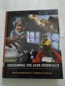 DESIGNING THE USER INTERFACE设计用户界面