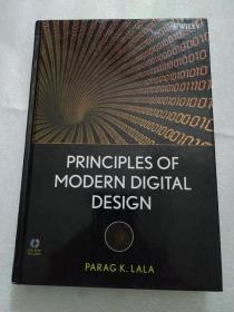 principles of modern digital design现代数字设计原理