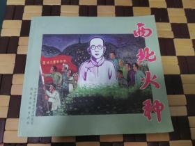 西北火种(渭华起义的故事)