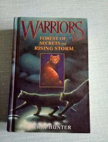 Warriors猫武士系列