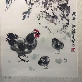 鸡bird