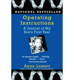 Operating Instructions  A Journal of My Sons Fi