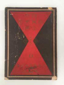 现代商业美术全集11(出品陈列装饰集)昭和四年