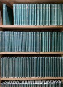 汉译珍藏本·政法类·120年纪念版(套装共166册)