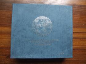 2017年款1公斤熊猫银质纪念章(纯银999)