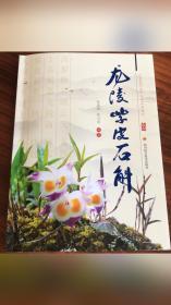 龙陵紫皮石斛