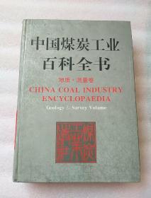 中国煤炭工业百科全书地质--测量卷