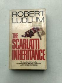 ROBERT LUDLUM THE SCARLATTI INHERITANCE