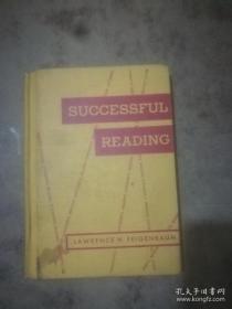 SUCCESSFUL READING