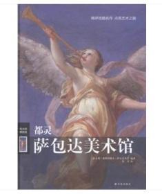 正版包邮 都灵萨包达美术馆 林出版社 书店 世界艺术书籍 书
