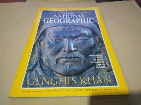 NATIONAL GEOGRAPHIC:美国国家地理1996年12月