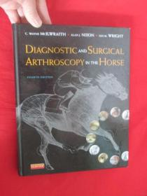Diagnostic and Surgical Arthroscopy in the...     (大16开,硬精装)  【详见图】