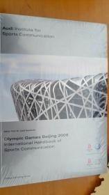 Olympic games beijing 2008 international handbook of sports communication