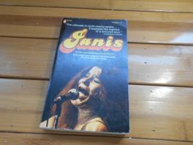 JANIS(中间有30页好吧老图片)