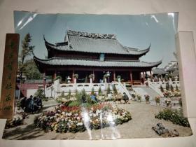 徐州云龙山公园大门照片