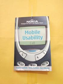 Mobile Usability:How Nokia Changed the Face of the Mobile Phone
