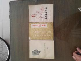 鲁讯杂文选讲和南腔北调集二书