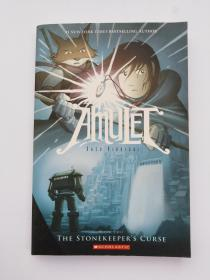 Amulet 2: The Stonekeepers Curse