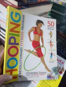Hooping:ARevolutionaryFitnessProgram