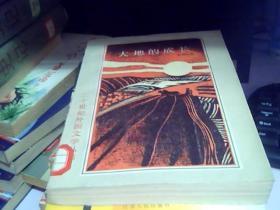大地的成长 二十世纪外国文学丛书