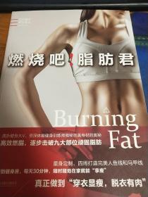 燃烧吧!脂肪君