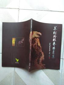 姜翔玲根艺百鹰集