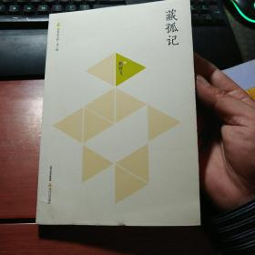 晋军新方阵·第3辑:藏孤记