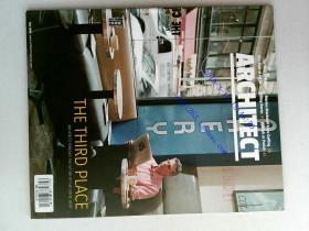 ARCHITECT THE AIA MAGAZINE 2008/07 美国建筑师协会杂志 THE MAGAZINE OF THE AMERICAN INSTITUTE OF ARCHITECTS