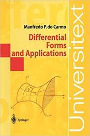Differential Forms and Applications 微分形式及其应用 9783540576181
