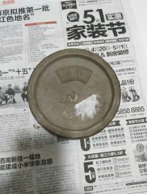 哀鸿石造蛐蛐罐