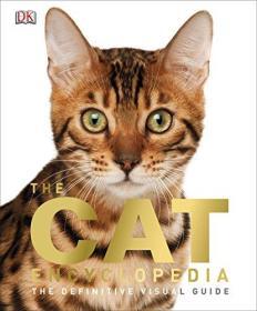 【原版书】The Cat Encyclopedia