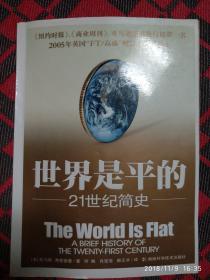 世界是平的——21世纪简史